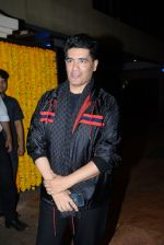 Manish Malhotra at Ekta Kapoor_s birthday party at her residence in juhu on 9th June 2019 (19)_5d0230f990680.JPG