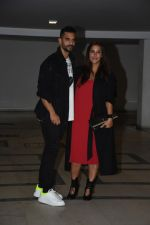 Neha Dhupia, Angad Bedi attend party at Karan Johar_s house in bandra on 12th June 2019 (100)_5d025e387ff33.JPG