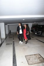 Neha Dhupia, Angad Bedi attend party at Karan Johar_s house in bandra on 12th June 2019 (92)_5d025e1e42f59.JPG