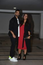 Neha Dhupia, Angad Bedi attend party at Karan Johar_s house in bandra on 12th June 2019 (95)_5d025e210fa49.JPG