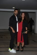 Neha Dhupia, Angad Bedi attend party at Karan Johar_s house in bandra on 12th June 2019 (97)_5d025e2271f02.JPG