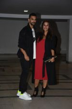 Neha Dhupia, Angad Bedi attend party at Karan Johar_s house in bandra on 12th June 2019 (99)_5d025e23dfe16.JPG