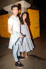 Parth Samthaan, Erica Fernandes at Ekta Kapoor_s birthday party at her residence in juhu on 9th June 2019 (10)_5d023181cbf72.JPG