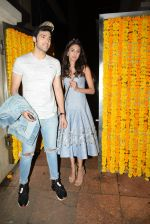 Parth Samthaan, Erica Fernandes at Ekta Kapoor_s birthday party at her residence in juhu on 9th June 2019 (11)_5d02318480b85.JPG