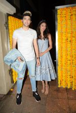 Parth Samthaan, Erica Fernandes at Ekta Kapoor_s birthday party at her residence in juhu on 9th June 2019 (13)_5d02318a1816b.JPG