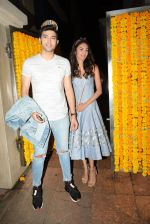 Parth Samthaan, Erica Fernandes at Ekta Kapoor_s birthday party at her residence in juhu on 9th June 2019 (9)_5d02317f366d0.JPG