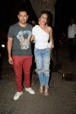 Preeti Jhangiani, Pravin Dabas at Ekta Kapoor_s birthday party at her residence in juhu on 9th June 2019 (157)_5d0231a05a4db.JPG