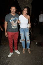 Preeti Jhangiani, Pravin Dabas at Ekta Kapoor_s birthday party at her residence in juhu on 9th June 2019 (158)_5d0231a35a1cc.JPG
