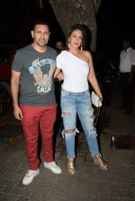 Preeti Jhangiani, Pravin Dabas at Ekta Kapoor_s birthday party at her residence in juhu on 9th June 2019 (159)_5d0231a5dce66.JPG