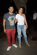 Preeti Jhangiani, Pravin Dabas at Ekta Kapoor_s birthday party at her residence in juhu on 9th June 2019 (160)_5d0231a899582.JPG