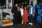 Priyanka Chopra,, Siddharth Roy Kapoor, Rohit Saraf, Zaira Wasim, Shonali Bose, Ronnie Screwvala at the wrapup party of film Sky is Pink at olive in bandra on 12th June 2019 (224)_5d025c738810f.JPG