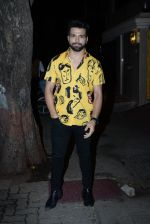 Rithvik Dhanjani at Ekta Kapoor_s birthday party at her residence in juhu on 9th June 2019 (178)_5d0231ca63fc7.JPG