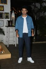 Rohit Saraf at the wrapup party of film Sky is Pink at olive in bandra on 12th June 2019 (42)_5d025c77e429e.JPG