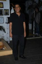 Ronnie Screwvala at the wrapup party of film Sky is Pink at olive in bandra on 12th June 2019 (15)_5d025ccc36449.JPG