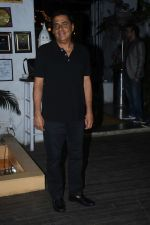 Ronnie Screwvala at the wrapup party of film Sky is Pink at olive in bandra on 12th June 2019 (19)_5d025cd206b00.JPG