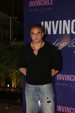 Sohail Khan at Launch of Invincible lounge at bandra on 9th June 2019 (9)_5d023fd53e0ee.jpg