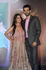 Dipika Kakar, Karan Grover at the launch of TV Series Kahaan Hum Kahaan Tum on 13th June 2019 (95)_5d034e172cdf4.jpg