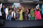 Dipika Kakar, Karan Grover, Rashmi Desai, Tanaaz Irani at the launch of TV Series Kahaan Hum Kahaan Tum on 13th June 2019 (101)_5d034e1ebcb24.jpg