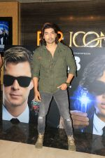 Gurmeet Chaudhary at the Screening of Men in Black International in juhu on 13th June 2019 (36)_5d0358102b2c3.JPG