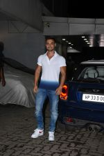 Aayush Sharma at Sohail Khan_s house in bandra on 16th June 2019 (83)_5d07540acebaf.JPG