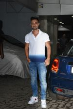 Aayush Sharma at Sohail Khan_s house in bandra on 16th June 2019 (85)_5d07540ddf09c.JPG