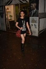 Aditi Rao Hydari spotted at a salon bandra on 15th June 2019 (18)_5d0734cc52460.JPG