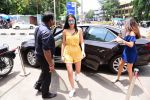 Ananya Pandey spotted at Bastian in bandra on 16th June 2019 (10)_5d0755b217fa1.jpg