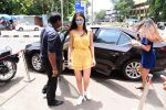 Ananya Pandey spotted at Bastian in bandra on 16th June 2019 (9)_5d0755ad65d28.jpg
