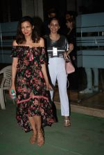 Anusha Dandekar at Rohini Iyyer_s party on 16th June 2019 (12)_5d0749e77d976.JPG