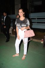 Anusha Dandekar at Rohini Iyyer_s party on 16th June 2019 (18)_5d0749f6ddb0b.JPG