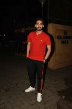 Armaan Malik at Sohail Khan_s house in bandra on 16th June 2019 (150)_5d07544970d4a.JPG