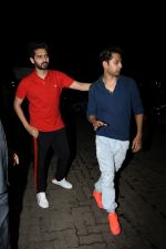 Armaan Malik, Vatsal Seth at Sohail Khan_s house in bandra on 16th June 2019 (108)_5d07544c75796.JPG