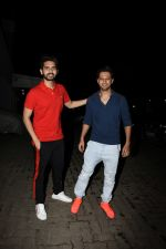 Armaan Malik, Vatsal Seth at Sohail Khan_s house in bandra on 16th June 2019 (110)_5d07544dea789.JPG