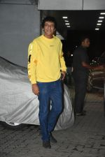 Chunky Pandey at Sohail Khan_s house in bandra on 16th June 2019 (90)_5d07549110b34.JPG