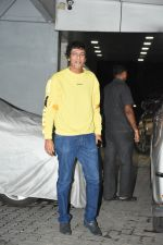 Chunky Pandey at Sohail Khan_s house in bandra on 16th June 2019 (93)_5d075495b1915.JPG