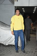 Chunky Pandey at Sohail Khan_s house in bandra on 16th June 2019 (94)_5d0754975633d.JPG