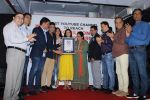 Divya Kumar , Bhushan Kumar has been felicitated with an official certificate from Guinness World Records as T-Series became the first YouTube channel to reach 100 million subscribers on 17th June 2019 (43)_5d0735a63b6fb.JPG