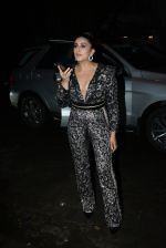 Huma Qureshi at Rohini Iyyer's party on 16th June 2019