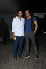 Indraneil Sengupta, Yash Tonk at Sohail Khan_s house in bandra on 16th June 2019 (124)_5d0754cecc56c.JPG