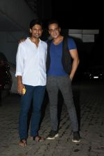 Indraneil Sengupta, Yash Tonk at Sohail Khan_s house in bandra on 16th June 2019 (125)_5d0754d036057.JPG