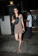 Kriti Sanon at Rohini Iyyer_s party on 16th June 2019 (123)_5d0744ab3ca11.JPG