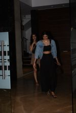 Kriti Sanon, Athiya Shetty at Rohini Iyyer_s party on 16th June 2019 (116)_5d0744ba079a7.JPG