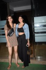 Kriti Sanon, Athiya Shetty at Rohini Iyyer_s party on 16th June 2019 (121)_5d0745e8217cc.JPG