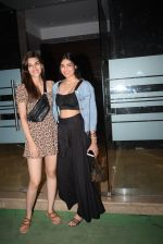 Kriti Sanon, Athiya Shetty at Rohini Iyyer_s party on 16th June 2019 (124)_5d0745ef092a6.JPG