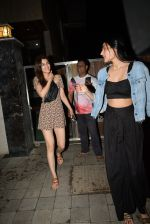 Kriti Sanon, Athiya Shetty at Rohini Iyyer_s party on 16th June 2019 (129)_5d0745f7a64b4.JPG