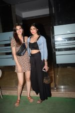 Kriti Sanon, Athiya Shetty at Rohini Iyyer's party on 16th June 2019