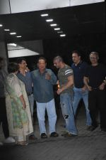 Salim Khan, Helen, Sohail Khan, Aftab Shivdasani at Sohail Khan_s house in bandra on 16th June 2019 (140)_5d07550271ebb.JPG