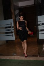 Shamita Shetty at Rohini Iyyer's party on 16th June 2019