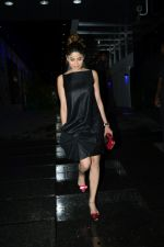 Shamita Shetty spotted at Hakkasan in bandra on 16th June 2019 (6)_5d074a1a182a6.JPG