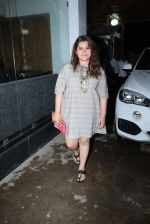 Shikha Talsania at the Screening of Zee5's original Kaafir in sunny sound juhu on 15th June 2019